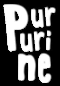 Ppurpurine Logotipo